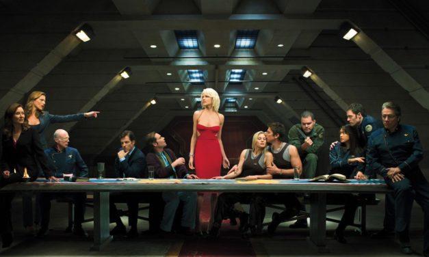 Battlestar Galactica: O Guia de Episódios