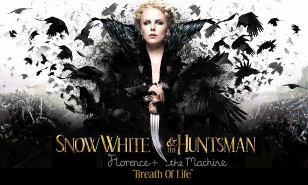 Clipe musical revela novas cenas de Branca de Neve e o Caçador