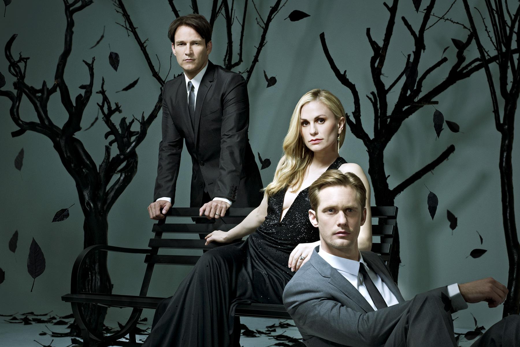 Vida longa a Bon Temps! True Blood é renovada para a 7ª temporada!