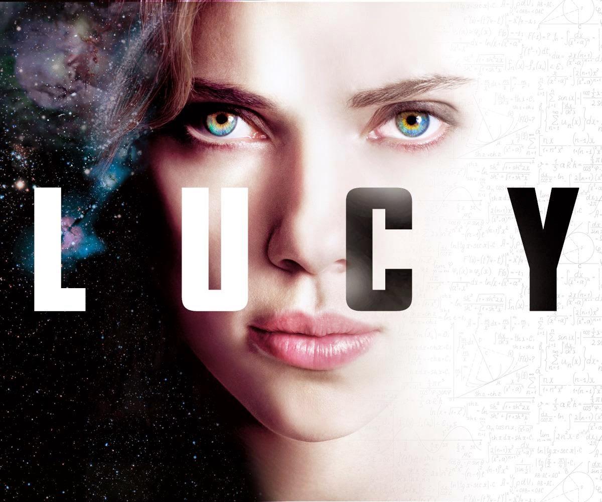 O Filme Lucy e a Física Quântica