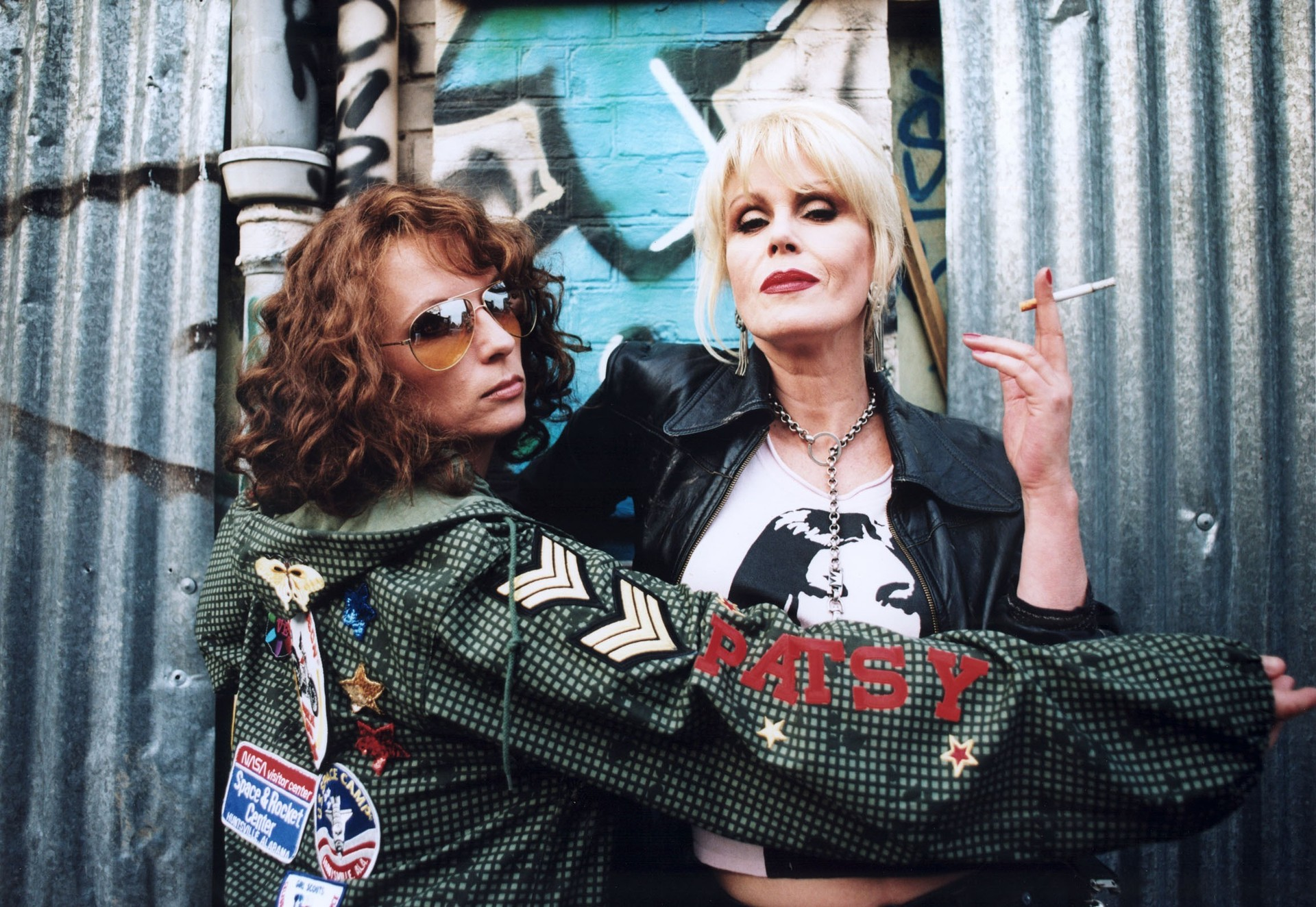 Séries para Leigos: Absolutely Fabulous