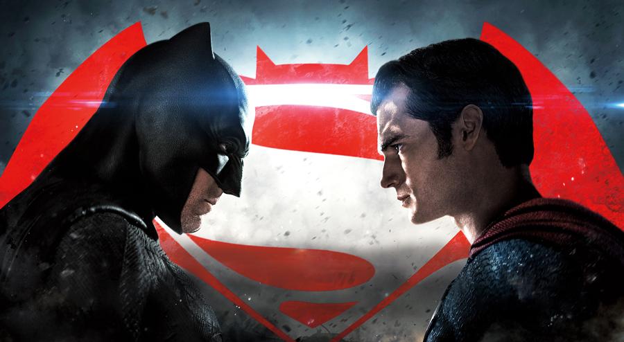 [Crítica] – Batman Vs Superman – A Origem da Justiça