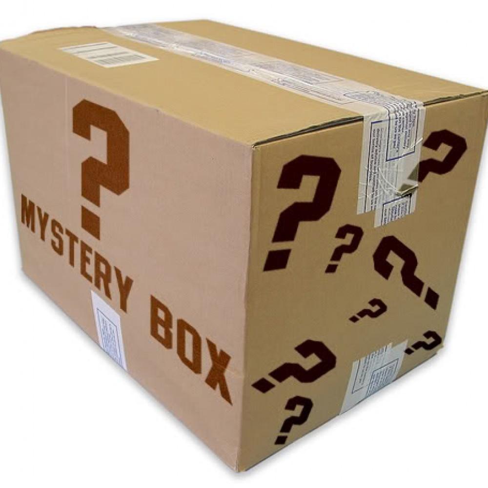 Nerdloot e as Mystery Box