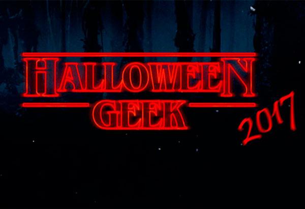 Halloween Geek 2017