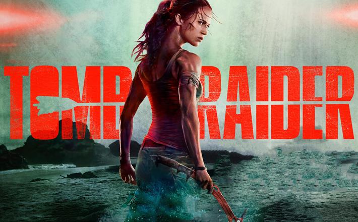 Crítica: Tomb Raider: A origem