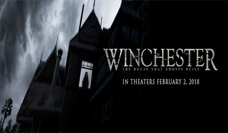 Crítica: A Maldição da Casa Winchester