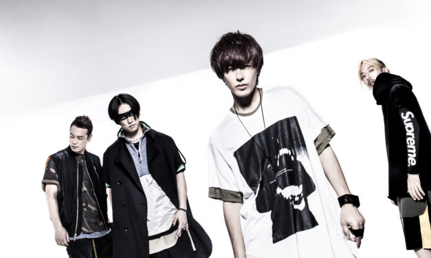 Banda de J-Rock SPYAIR virá ao Brasil!