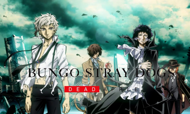 CRÍTICA: Bungo Stray Dogs Dead Apple