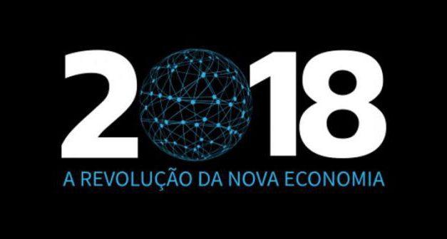 A Revolução da Nova Economia: Tecnologias Disruptivas