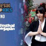 Fomos ao Festival do japão 2018