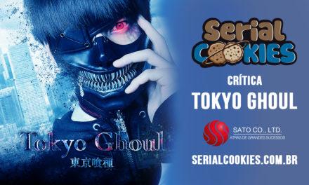 Crítica: Tokyo Ghoul