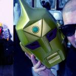 Entrevista: Marcelo Robocop – Cosplayer e Cosmaker – FEAT. CÉSAR JBOX