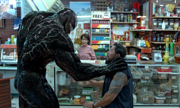 Crítica: Venom e o retrocesso dos filmes de super-heróis