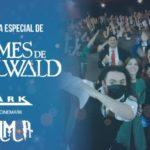 Como foi a pré-estreia especial de Animais Fantásticos 2 no Cinemark