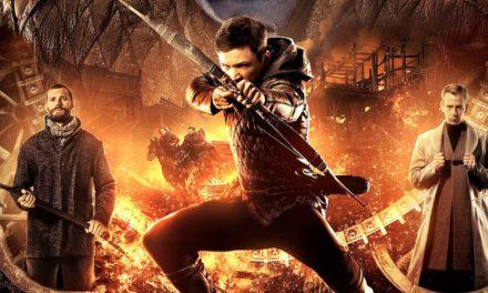 Robin Hood – A Origem de uma Divulgação