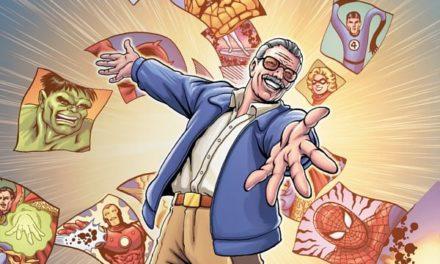 Resenha: Incrível, Fantástico, Inacreditável, Stan Lee