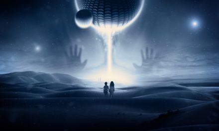Estamos sendo preparados para a divulgação total e o contato extraterrestre?