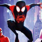 Crítica: Homem Aranha: No Aranhaverso