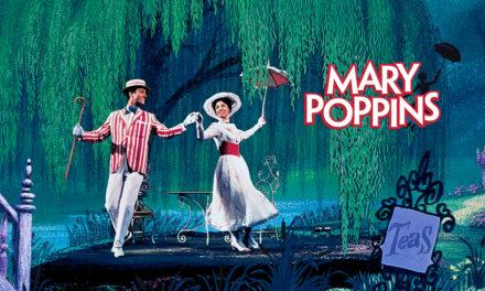 O Perspectivismo em Mary Poppins (1964)