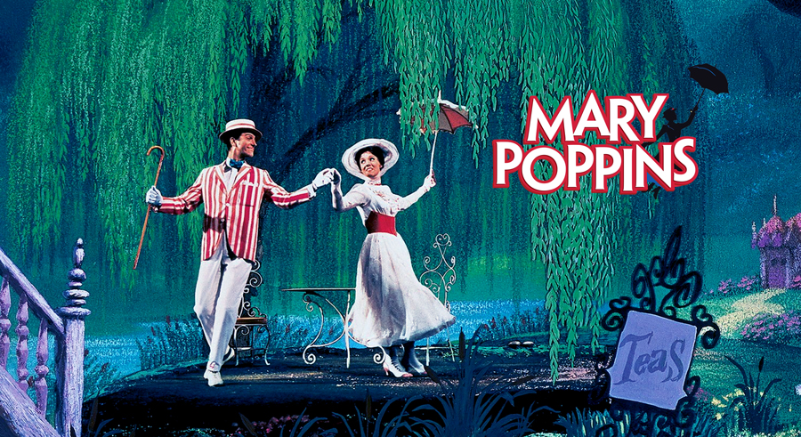 O Perspectivismo em Mary Poppins (1964)