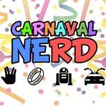 Carnaval Nerd de Curitiba