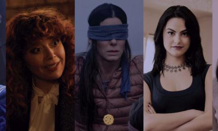 Top Cookies: 5 mulheres empoderadas para curtir na Netflix