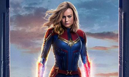 Crítica:  Capitã Marvel – Somos donas da nossa vida!