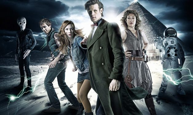 Doctor Who: A Sexta Temporada da Nova Era