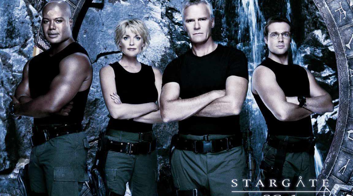 O Mito e a Psicologia em Stargate SG-1