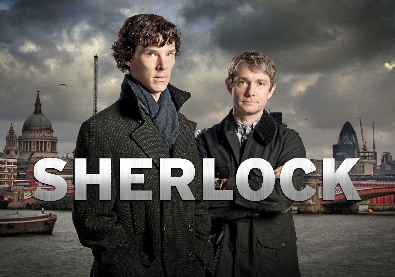 Séries para Leigos: Sherlock