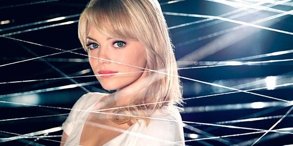 Emma Stone acha que Gwen Stacy precisa morrer