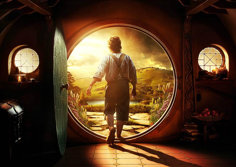 O Hobbit – Uma Jornada Inesperada (2012)