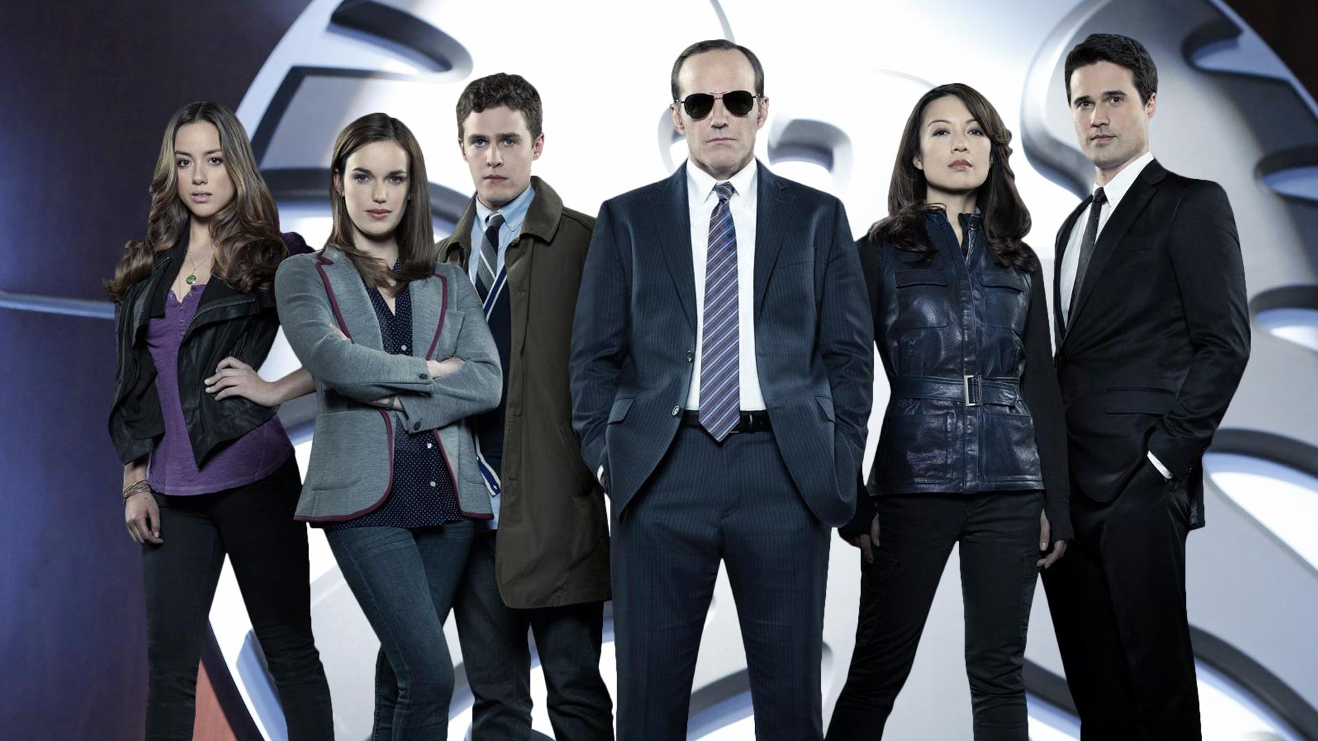 Séries para Leigos: Agents of SHIELD