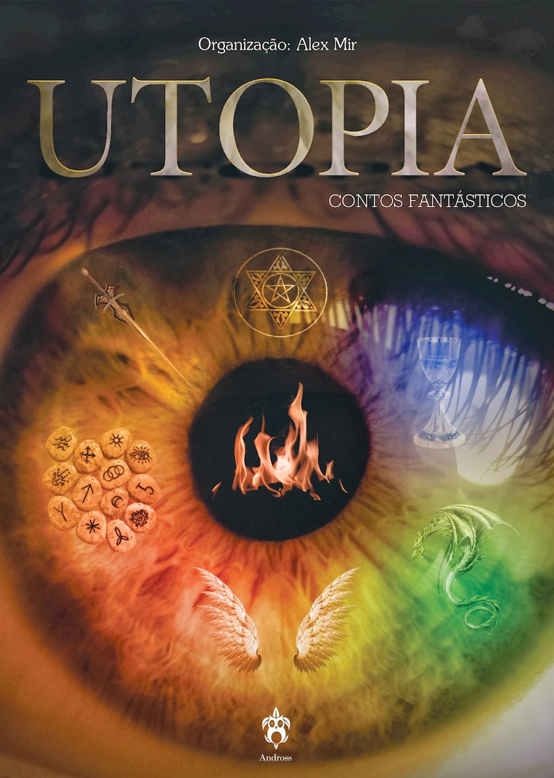 Antologia Utopia