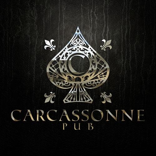 Carcassonne Pub – O Bar Medieval Cheio de Jogos!