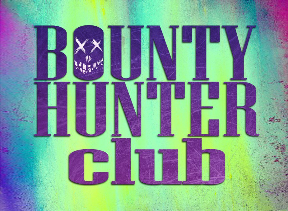 Unboxing Textual: Bounty Hunter Club #6 – Suicide Squad (Elite Squad)