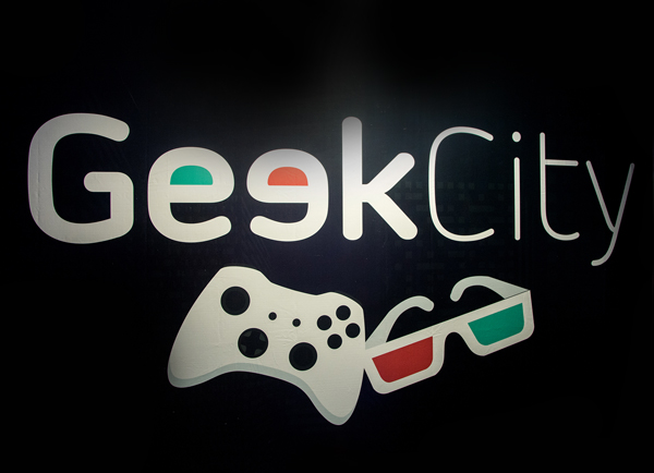 Geek City 2017 – Como foi