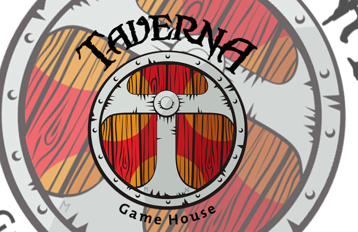 Taverna Game House – novo point geek de Curitiba