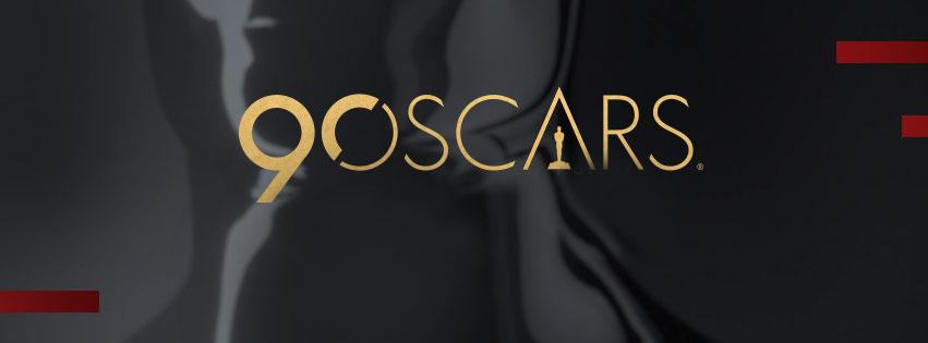 Indicados ao Oscar 2018