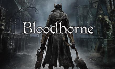 Bloodborne e o universo de H. P. Lovecraft