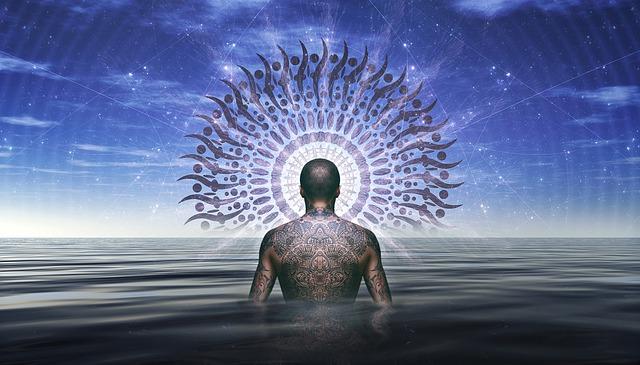O Despertar da Força e nossa conexão direta com o Divino