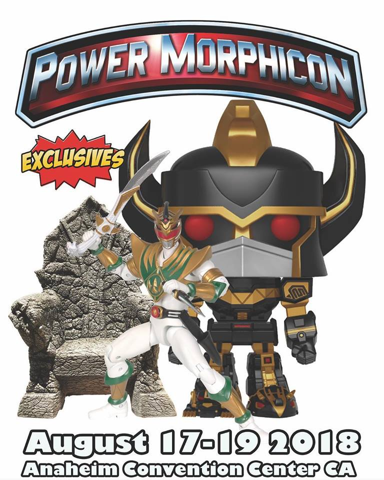 Power Morphicon 2018