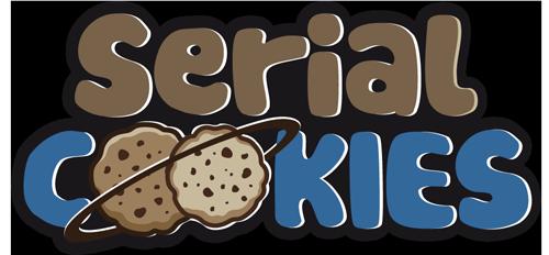 Serial Cookies