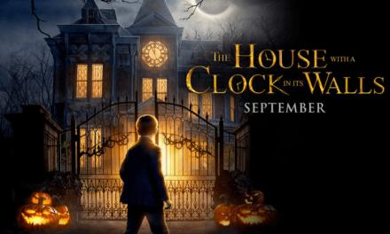 Crítica: O Mistério do Relógio na Parede; para a magia não tem problema ser estranho!