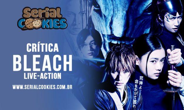 Crítica: Bleach (live-action)