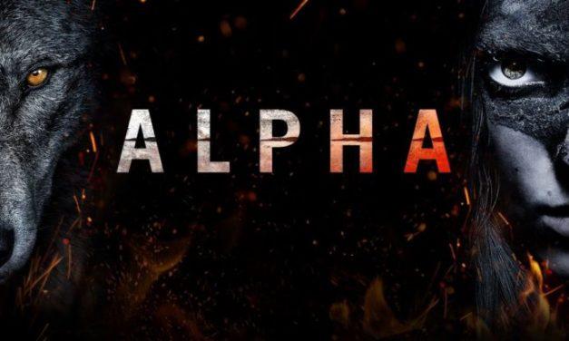 Crítica: Alfa – Uma aventura épica de visual deslumbrante