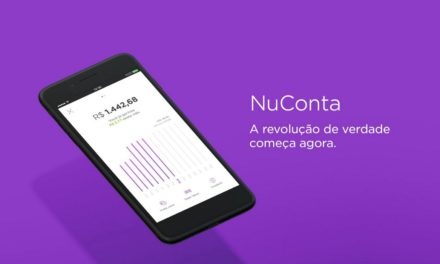 Utilizando a NuConta