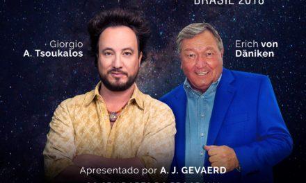 I Want to Believe: Curitiba recebe o International UFO Summit Brasil 2018