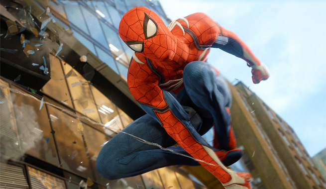 Crítica: Marvel's Spider-man