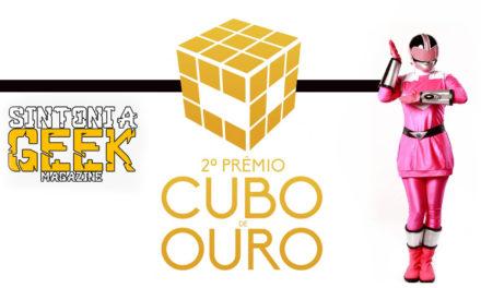 2º Prêmio Cubo de Ouro + Indicação cosplay